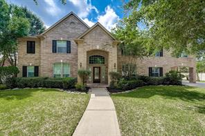 Houston Home at 1407 Wellshire Drive Katy , TX , 77494-3912 For Sale
