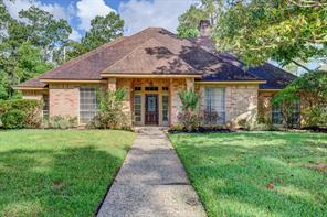 Houston Home at 5819 Beacon Falls Drive Houston , TX , 77345-1803 For Sale