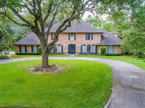 Houston Home at 407 Greencove Street Houston , TX , 77024-6734 For Sale