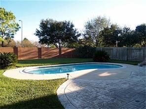 Houston Home at 26619 Surrey Park Lane Katy , TX , 77494-2382 For Sale