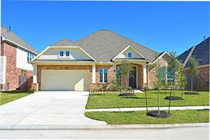 Houston Home at 2019 Cypress Timbers Lane Rosenberg , TX , 77469 For Sale