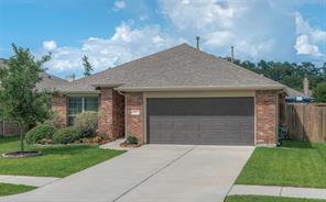 Houston Home at 28634 Lockeridge Farms Drive Spring , TX , 77386-7038 For Sale