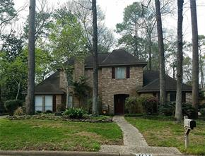 Houston Home at 3527 Oak Lake Drive Kingwood , TX , 77339-1864 For Sale