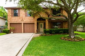 Houston Home at 1804 Coronado Street Friendswood , TX , 77546-5903 For Sale