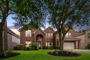 Houston Home at 6322 Canyon Chase Drive Richmond , TX , 77469-6226 For Sale