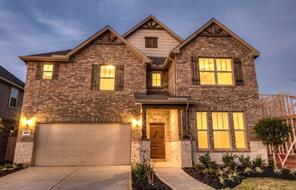 Houston Home at 24614 Twilight Hollow Lane Richmond , TX , 77406 For Sale