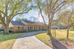 Houston Home at 1106 Fleetwood Place Drive Houston                           , TX                           , 77079-5054 For Sale