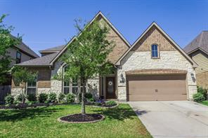 Houston Home at 3506 Herons Pointe Lane Katy , TX , 77494-3727 For Sale