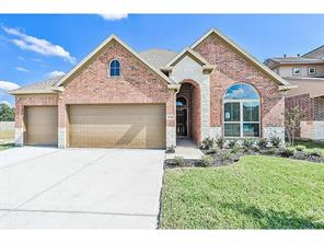 Houston Home at 3417 Hickory Leaf Trail Conroe , TX , 77301 For Sale