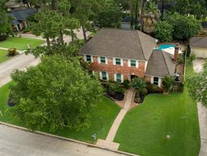 Houston Home at 16114 Southampton Drive Spring , TX , 77379-7382 For Sale