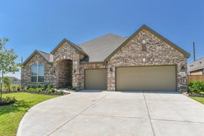 Houston Home at 6611 Cottonwood Crest Lane Katy , TX , 77493 For Sale