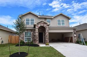 Houston Home at 16438 Darlington Meadow Court Houston , TX , 77073 For Sale