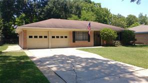 5722 Firenza, Houston, TX, 77035
