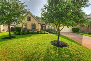 Houston Home at 18210 Stockton Springs Drive Spring , TX , 77379-6925 For Sale