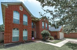 Houston Home at 222 Summer Breeze Drive La Porte , TX , 77571-7902 For Sale