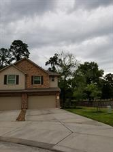 Houston Home at 16106 Beachside Place Crosby , TX , 77532-5271 For Sale