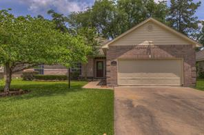 Houston Home at 17444 Calmwater Drive Montgomery , TX , 77356-4766 For Sale