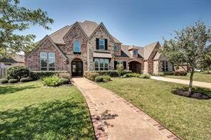 Houston Home at 1142 Rymers Switch Friendswood , TX , 77546-1418 For Sale