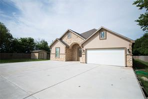 Houston Home at 14713 Fm 521 Road Rosharon , TX , 77583-6605 For Sale