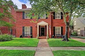 Houston Home at 3028 Jarrard West University Place , TX , 77005-3012 For Sale