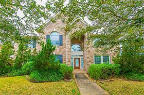 Houston Home at 23710 Whispering Wind Katy , TX , 77494-0207 For Sale