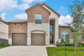 Houston Home at 18503 Gardens End Lane Houston                           , TX                           , 77084 For Sale