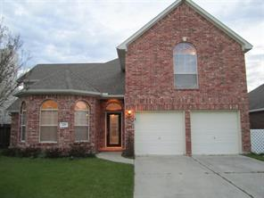 Houston Home at 439 Pinewood Ridge Drive Spring , TX , 77386-6015 For Sale