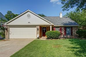 Houston Home at 3907 Lee Lane Pearland , TX , 77584-9354 For Sale