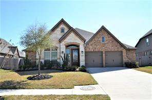 Houston Home at 23323 Tirino Shores Drive Katy , TX , 77493-2851 For Sale