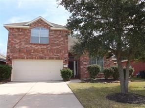 Houston Home at 7018 Fountain Lilly Drive Humble , TX , 77346-3355 For Sale