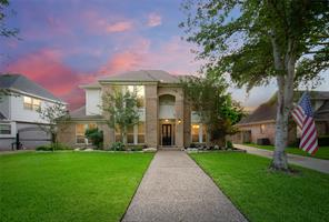 Houston Home at 1530 Rustic Knolls Drive Katy , TX , 77450-5006 For Sale