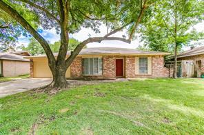 7806 Whispering Wood, Houston TX 77086