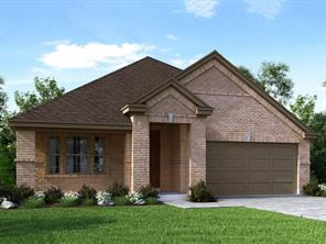 Houston Home at 19834 La Portada Drive Cypress , TX , 77433 For Sale