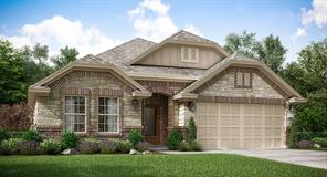 Houston Home at 3417 Stablewood Grove Lane Spring , TX , 77386 For Sale
