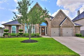 Houston Home at 28803 Davenport Drive Katy , TX , 77494-1767 For Sale