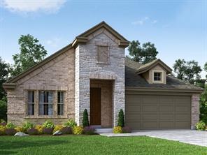 Houston Home at 19822 La Portada Drive Cypress , TX , 77433 For Sale