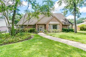 Houston Home at 13515 Havershire Lane Houston , TX , 77079-3405 For Sale