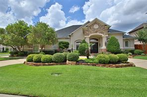 Houston Home at 15718 Cascade Caverns Court Court Cypress , TX , 77429-6124 For Sale