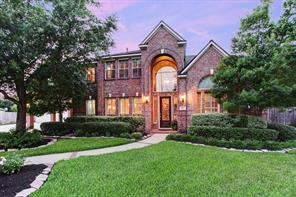 8111 Hollowhaven, Houston, TX, 77095