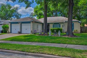 Houston Home at 13111 Tregarnon Drive Houston , TX , 77015-2138 For Sale