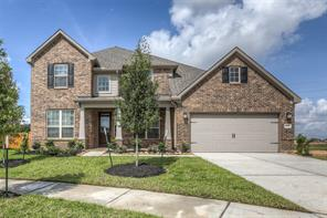Houston Home at 1414 Crescent Mirror Lane Katy , TX , 77494 For Sale