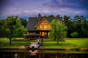 34 Wildwood Lake, Huntsville, TX, 77340