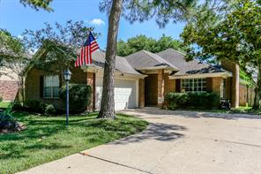 Houston Home at 16531 Bristle Creek Drive Houston                           , TX                           , 77095-7221 For Sale
