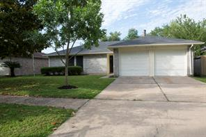 Houston Home at 6902 Renfro Drive Richmond , TX , 77469-5919 For Sale