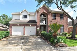 Houston Home at 4930 Lazy Timbers Humble , TX , 77346 For Sale