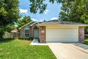 Houston Home at 16018 Spinnaker Drive Crosby , TX , 77532-5545 For Sale