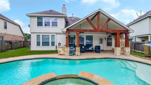 Houston Home at 28502 Peper Hollow Lane Spring , TX , 77386-1861 For Sale