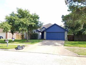 Houston Home at 22811 Market Square Lane Katy , TX , 77449-2711 For Sale
