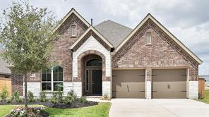 Houston Home at 2731 Cutter Court Manvel , TX , 77578 For Sale