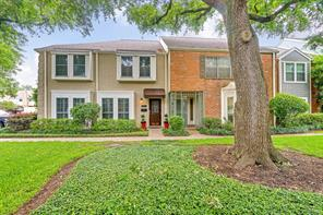 Houston Home at 1553 W Sam Houston Parkway Houston , TX , 77042-2902 For Sale